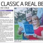 Packemin Productions Beauty and the Beast - Rouse Hill Times