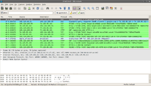 wireshark Example